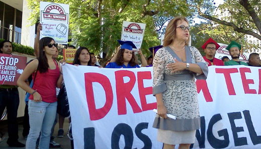AFL-CIO launches campaign for immigration reform