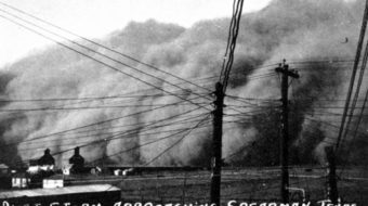 Today in eco-history: The worst storm of the Dust Bowl