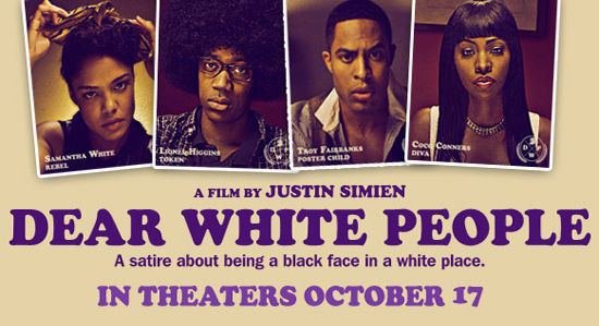 """Dear White People"": A wild and crazy ""post-racial"" campus comedy"