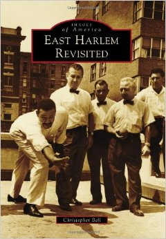 Bell, East Harlem historian, featured at Vito Marcantonio Forum