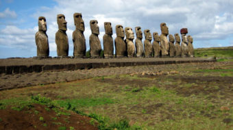 Bum rap for the Rapa Nui