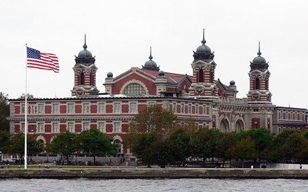 Today in labor history: Ellis Island closed