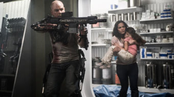 """""""Elysium"""" gives sci-fi twist to immigration, health care"""