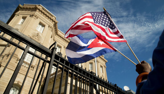 Cuba-U.S. relations: the hard road toward normalization begins