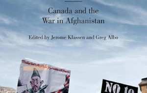 """Empire's Ally: Canada and the War in Afghanistan"""