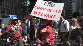 Texas pols get kickbacks from corporate welfare