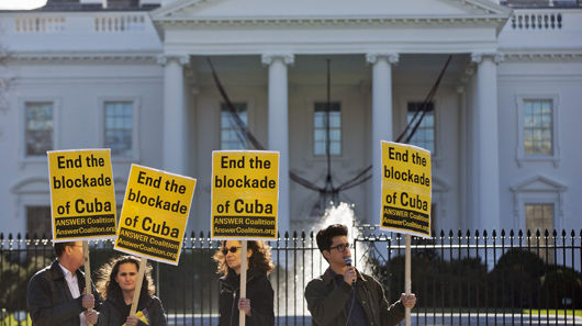 Event will bring activism and honor for Cuba