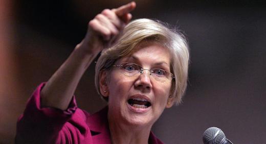Elizabeth Warren doesn't rule out endorsing Bernie Sanders