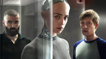 """Ex Machina"": what will the androids do?"