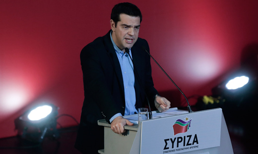 Lies and myths about Greece and Europe's debt