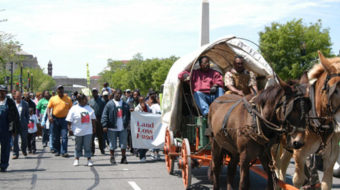 Justice for black farmers has May 11 deadline