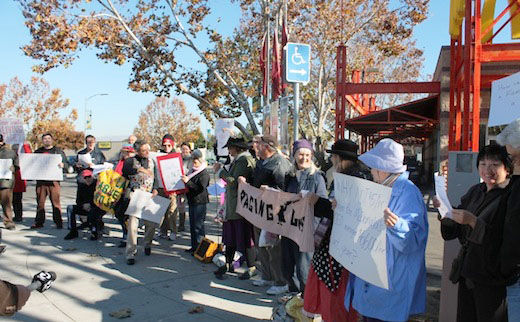 Fighting for fast food workers in Silicon Valley