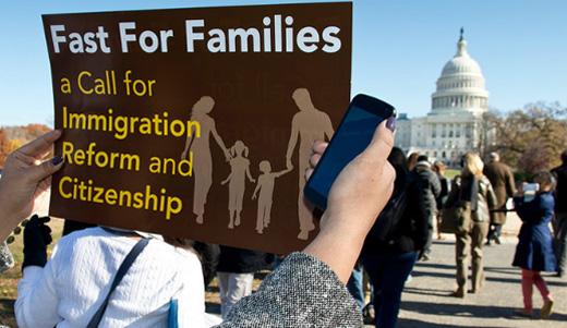 GOP blocks immigration reform