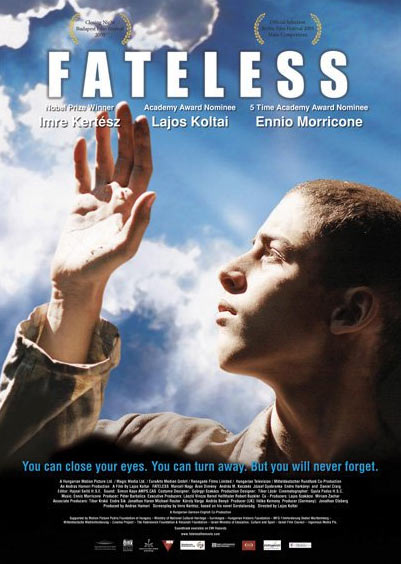 """Movies you might have missed: """"Fateless"""""""