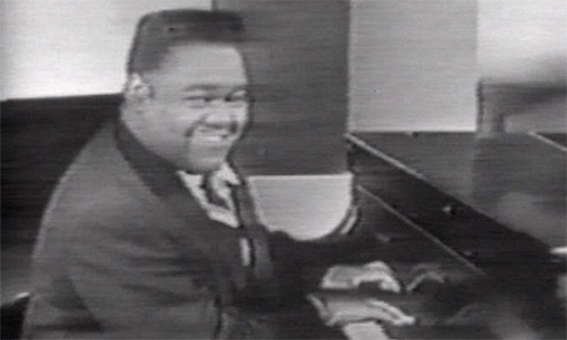 Today in African American history: Happy birthday, Fats Domino!