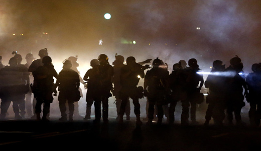 "Some say ""too late,"" others see hope in Ferguson Commission"
