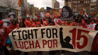 Reader voices: Night shift at McDonald's, grease burns, minimum wage