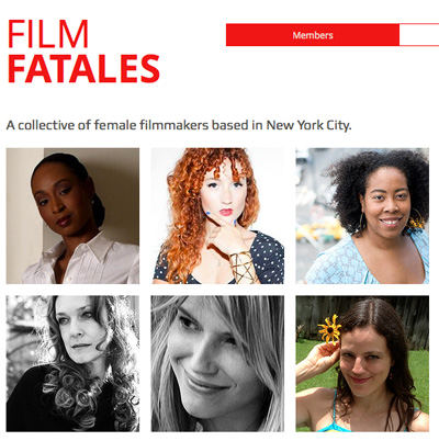 Film fatales: Women in solidarity against Hollywood sexism