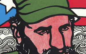 Today in history: Fidel turns 89, poem by Che