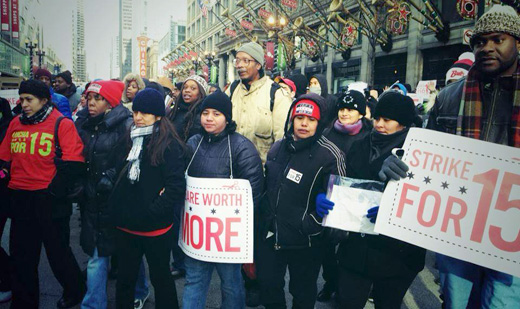 2013: Year of the bold new labor movement