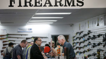 People's World asks the public: Do we need stricter gun regulation?