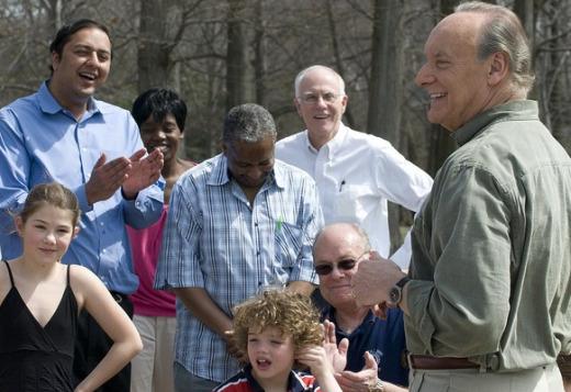 Ohio's Fisher slams Senate opponent on jobs
