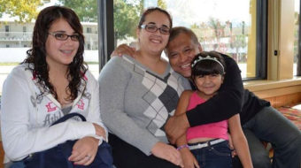 Florida family fights to stay together