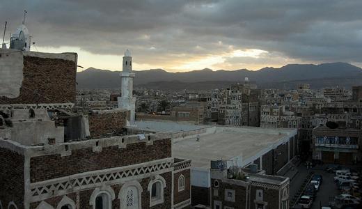 Yemen war redraws Middle East fault lines