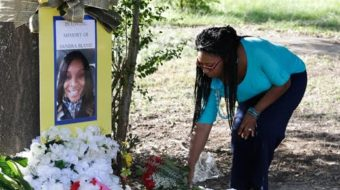 Dead at 28, Sandra Bland's Texas dream turned nightmare