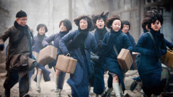 """New film from China on the horrors of the """"Rape of Nanking"""""""