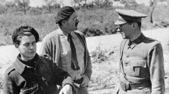 Today in history: Ernest Hemingway is born