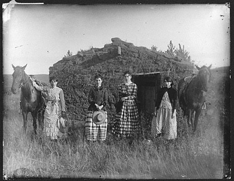 Today in labor history: Homestead Act signed, for good and bad