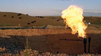 Study links Texas quakes to fracking