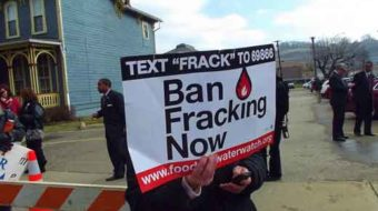 Fracking: health, environmental impact greater than claimed