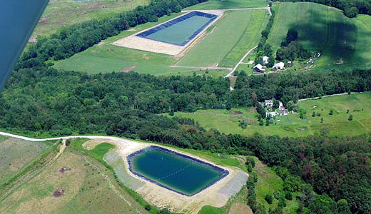 EPA fines ExxonMobil subsidiary for fracking spill