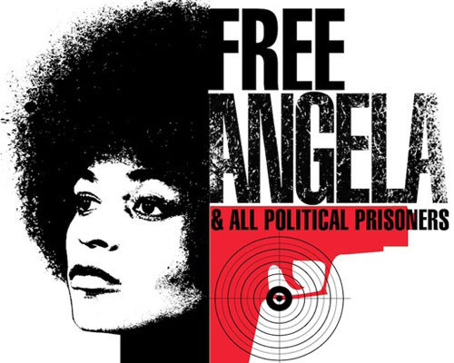 Angela Davis: Defeating racism the key to curbing the right wing