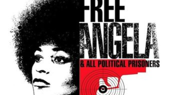 """Free Angela"" – what you do when wolves come after you"