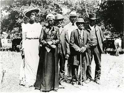 Today in history: 150th anniversary of Juneteenth