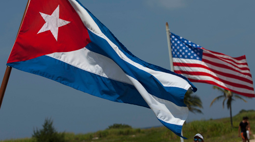 Breaking news: Obama freeing remaining three of Cuba 5