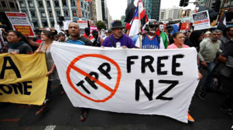 TPP approved, but a legislative fight looms in the U.S.