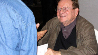 Henri Alleg, 1921 to 2013: Exposed French torture in Algeria