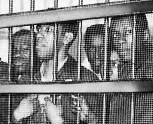 "Today in black history: ""Jail-No-Bail"" campaign began in S.C."