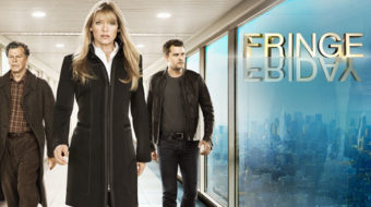 'Fringe' episode confirms it's the best show on TV