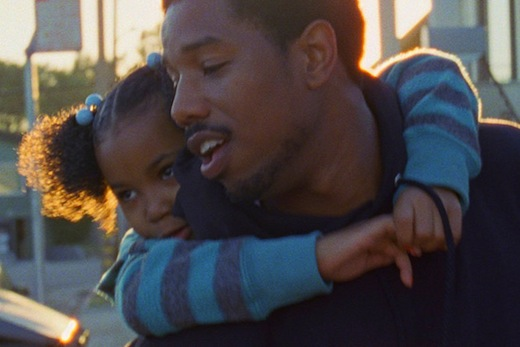 """Fruitvale Station"": an American tragedy"