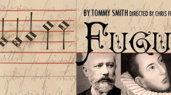 """Fugue"": Tell Tchaikovsky the news – sexual atonality"