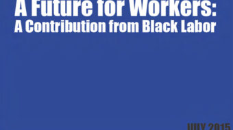 Black union leaders speak out on labor movement's future