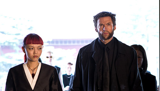 """Wolverine"" sequel is much sharper than the first"