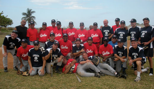 Boston's U.S.-Cuba games show beauty of sports