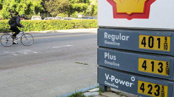 Reduce gas prices? Nationalize big oil