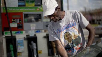 Obama calls for end to oil subsidies as gas prices rise